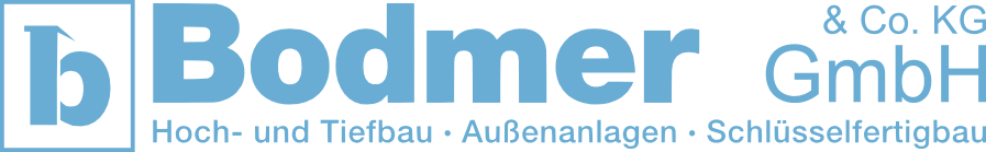 Bodmer Bau GmbH & Co. KG